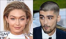 Gigi Hadid and Zayn Malik Reportedly Dating