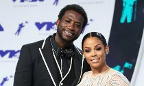 See Pics of Gucci Mane and Keyshia Ka'oir's Lavish Wedding