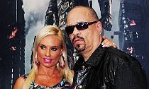 Ice-T & Coco Austin's Daughter Already Has Twitter Account