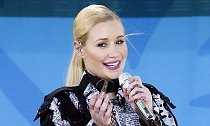Iggy Azalea Caught Nick Young Cheating on Camera