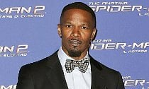 Jamie Foxx Boozing and Grinding With Mystery Women