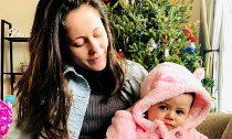 Jenelle Evans Admits She Was on Drugs While Pregnant
