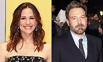 Jennifer Garner 'Suspicious' of Ben Affleck's Relationship With Detox Nurse