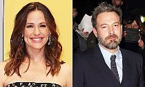 Jennifer Garner Finally Ready to Divorce Ben Affleck After Two Years
