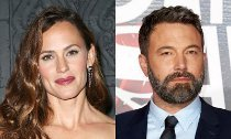 Jennifer Garner Is 'Not Interested in Dating' After Ben Affleck Split