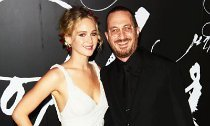 Jennifer Lawrence and Darren Aronofsky Split After a Year Together