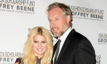 Jessica Simpson and Eric Johnson 'Fighting Non-Stop' for Months