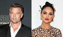 Josh Duhamel Dating Eiza Gonzalez After Fergie Split
