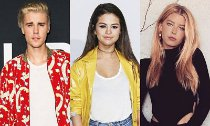 Justin Isn't 'Finished' With Selena Despite Sleepover Rumor With a Model