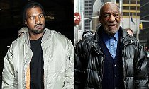 Kanye West Claims Bill Cosby Is 'Innocent'