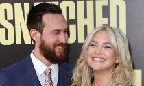 Kate Hudson Sparks Engagement Rumors With Danny Fujikawa