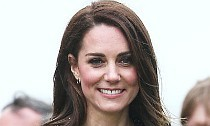 Kate Middleton Reportedly Pregnant With Baby No. 3