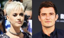 Katy Perry on Orlando Bloom Reconciliation Rumors: 'Lines Get Blurred'