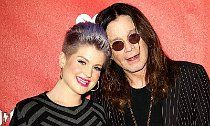 Kelly Osbourne Retaliates Against Ozzy's Alleged Mistress