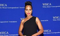 Kerry Washington Pregnant With Baby Number 2