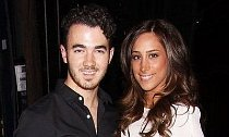 Kevin Jonas and Wife Welcome Second Child