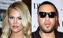 Khloe Reacts to French Montana Reunion Rumor