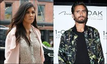 Kourtney Bans Scott Disick From Seeing Their Children Until He Sobers Up