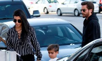 Is Kourtney Expecting Baby No. 4 With Scott Disick?