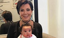 Kris Jenner Is Ready to Fight for Full Custody of Rob's Daughter Dream