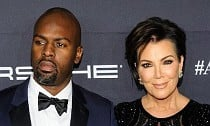 Kris Jenner and Corey Gamble Break Up