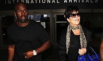 Kris Jenner and Corey Gamble Still Together Despite Breakup Reports