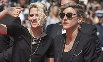 Kristen Stewart 'So Much Happier' With Alicia Cargile Than With Any Man