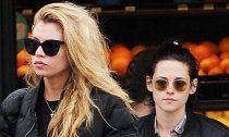 Kristen Stewart Fights Back After Her Nude Photos With GF Leaked