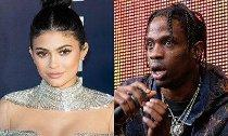 Kylie Jenner Seen Holding Hands With Travis Scott