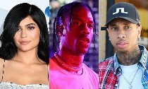 Kylie Jenner Thinks Travis Scott's 'More on Her Level' Than Tyga