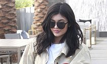 Kylie Jenner Gets Tiny New Tattoo