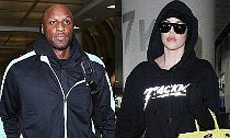 Lamar Odom Apologizes to Ex Khloe for Her 'Wasted Time and Energy'