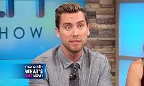 Lance Bass Was Sexually Harassed as Teen