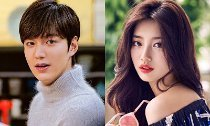 Confirmed: Lee Min Ho and Suzy Break Up