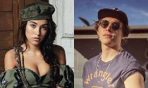 Madison Beer Denies She's Dating Brooklyn Beckham