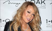 Mariah Carey Casually Throws Shade at the Kardashians