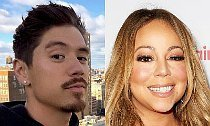 Mariah Carey's Beau Dishes On Their Relationship