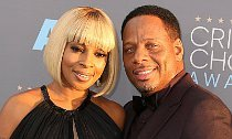 Mary J. Blige Divorcing Her Husband of 12 Years