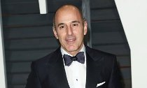 Former 'Today' P.A. Reveals Matt Lauer Cheated on His Wife With Her