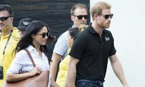 Meghan Markle Moves Out of Toronto Apartment as Engagement Is Imminent