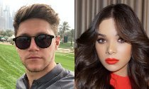 Niall Horan and Hailee Steinfeld Reignite Dating Rumors With Concert Date