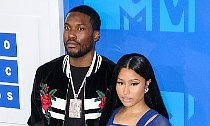 Nicki Minaj and Meek Mill Reportedly Fake Their Breakup