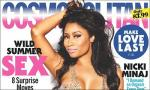 Nicki Minaj Says She Is High Maintenance in Bed