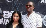 Nicki Minaj and Meek Mill Reportedly Split Up