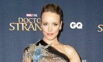 Rachel McAdams Expecting First Child With Beau Jamie Linden