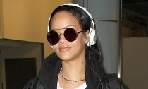 Rihanna Sparks Pregnancy Speculations With Fuller Figure