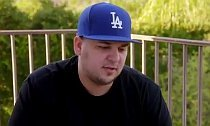Rob Kardashian Is 'a Total Mess' After Blac Chyna Split