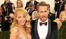 Blake Lively & Ryan Reynolds Welcome Second Child