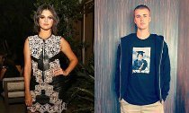 Selena Gomez and Justin Bieber Confirm Reunion by Kissing in Public