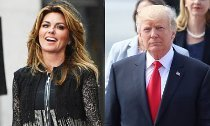 Shania Twain Apologizes After Saying She Would've Voted for Trump